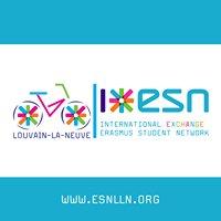 Erasmus Student Network Louvain-la-Neuve