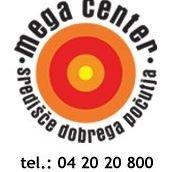 Mega Center - središče dobrega počutja