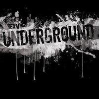 Team Underground MMA page