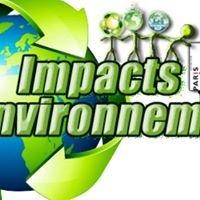 Impacts Environnement