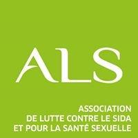 ALS (Association de Lutte contre le Sida)
