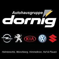 Autohausgruppe Dornig