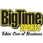 Big Time Sports Ohio, LTD.