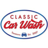 Classic Car Wash and Lube Center