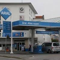 Aral Tankstelle Vilsbiburg