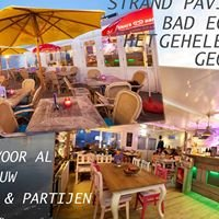 Strandpaviljoen Bad Egmond