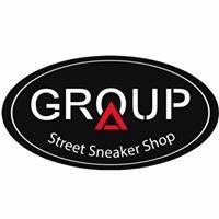 GROUP A Street Sneaker Shop