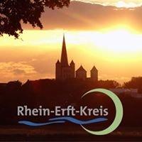 Rhein-Erft-Kreis, Der Landrat