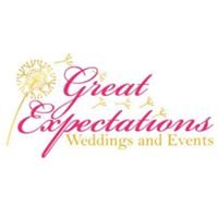 Great Expectations Weddings and Events