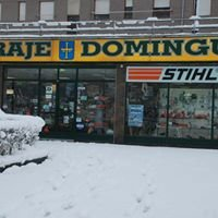 Garaje Dominguez S.L.
