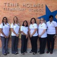 Tenie Holmes Elementary School