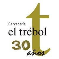 Cervecería El Trebol, Toledo