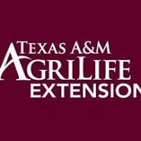 Texas A&M Agrilife Extension Service - Lee County