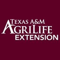 Bosque County - Texas A&M AgriLife Extension Service
