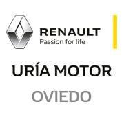 Renault Oviedo Uría Motor