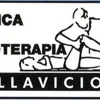 Clínica de fisioterapia Villaviciosa