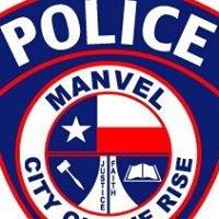 Manvel Police Department