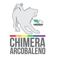 Chimera Arcobaleno Arcigay Arezzo