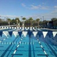 Rice University Aquatics