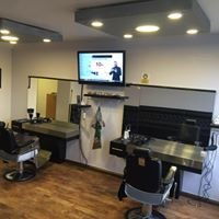 Billy's Barbers Shop