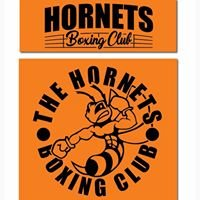 The hornets boxing club
