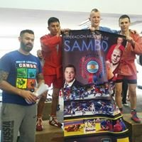 Federación Argentina de Sambo