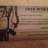 Adam Mc Grath Joinery
