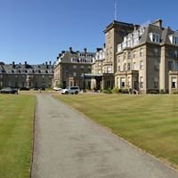 Gleneagles Hotel & Golf Resort