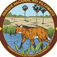 Parque Nacional Rio Pilcomayo