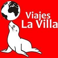 Viajes La Villa