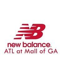 New Balance Atlanta at Mall of GA