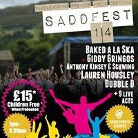 SADD FEST 2014