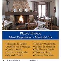 Restaurante Mesón La Noria