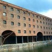 North Warehouse Stanley Dock