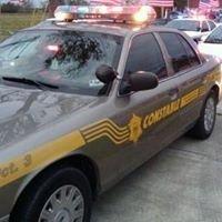 Brazoria County Constable - Pct 3,(Constable C.B. Buck Stevens)