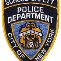 New York City Police Department School Safety Division