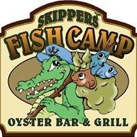 Skippers Fish Camp