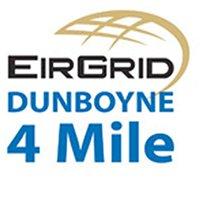 Eirgrid Dunboyne 4 Mile