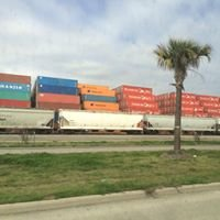 Port of Houston-Barbours Cut Terminal
