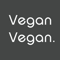Vegan Vegan.