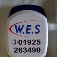 Wes Alarms Warrington