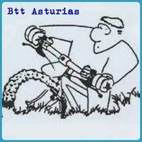 """""""BTT Asturias"""""""