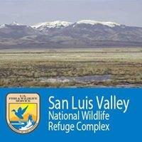 San Luis Valley National Wildlife Refuge Complex