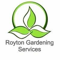 Royton Gardening Services