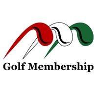 Golf Membership North West
