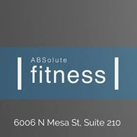 ABSolute Fitness Personal Training Studio