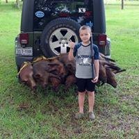 Cajunbobs Hog  Removal And Guided Hog Hunts .