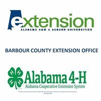 Barbour County Extension Office     /      4-H Youth Development