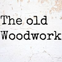 The old woodwork