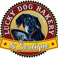 Lucky Dog Bakery and Boutique